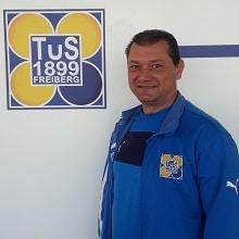 Giancarlo Marini